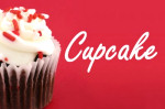 cupcake frosting valentines day