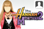 Hannah Montana Face Maker