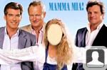 Mamma Mia Face in Hole