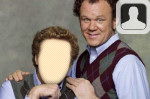 Step Brothers Face In Hole