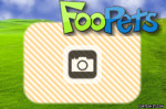 FooPets Photo Frame
