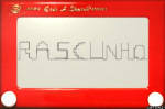 etchasketch toy writing