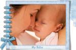 Boy Baby Book