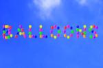balloons birthdays gifts