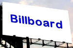 billboard advertising sign