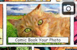 Comic Book Your Photo