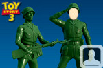 Toy Story 3 Army Men