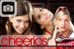 Glee Cheerios