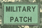 military patch army navy marines airforce coastguard troops uniform camoflauge